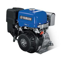 Двигатель Yamaha MX300 (Вал 20 мм) 12 л.с. с балансиром