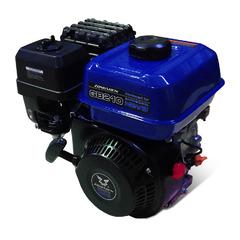 Двигатель ZongShen GB210 (Вал 20 мм)  6.8 л.с.