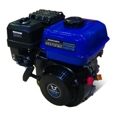 Двигатель ZongShen GB225 (Вал 20 мм) 7.5 л.с.