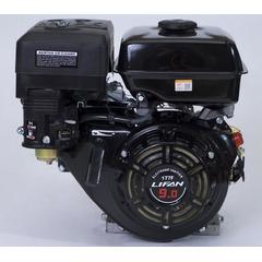 Двигатель Lifan177F D25, 7А (крышка картера F-R)