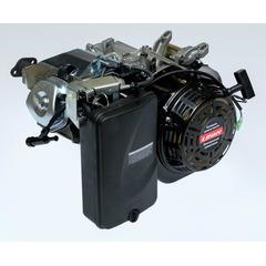 Двигатель Lifan188FD-V конусный вал короткий 54,45 мм