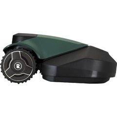 Газонокосилка-робот самоходная Robomow RS635 PRO SV (ширина 56 см, макс. площадь 5000 м, макс. уклон 36 %, LiFePO4 аккумулятор)