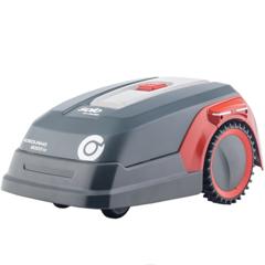 Газонокосилка-робот самоходная SOLO by AL-KO Robolinho 2000 W (ширина 22 см, макс. площадь 2000 м, макс. уклон 45 %, литий-ионный аккумулятор)