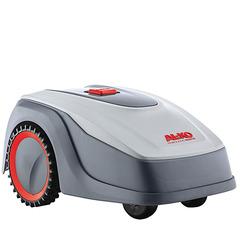 Газонокосилка-робот самоходная SOLO by AL-KO Robolinho 500 W (ширина 20 см, макс. площадь 500 м, макс. уклон 45 %, литий-ионный аккумулятор)