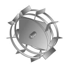 Грунтозацепы 460x180 Стандарт