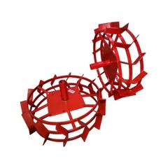 Грунтозацепы (комплект) ф 540/460 мм, шир. 160 мм, 6-гр. втулка 26 мм, 3 обруча ВРМЗ (ASILAK SL-93L; FERMER FM-702MSL/PRO-SL, FM-909MSL)