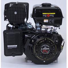 Двигатель Lifan192F  D25, 3А