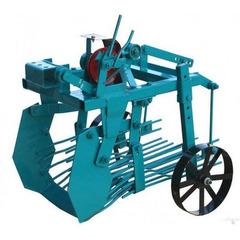 Картофелекопалка вибрационная Forza FZ (металлические колеса)