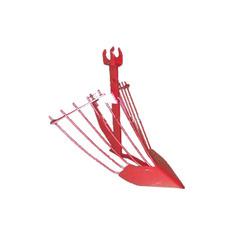 """Картофелевыкапыватель С1 (стойка 16мм, 1 отв.) 03.03.20.00.00 (ЗАО """"ВРМЗ"""") (0303200000)"""