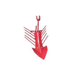 """Картофелевыкапыватель С2 (стойка 16мм, 1 отв.) 03.03.21.00.00 (ЗАО """"ВРМЗ"""") (0303210000)"""