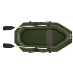 Лодка надувная ПВХ Фрегат М1 (200 см) с веслами