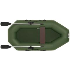 Лодка надувная ПВХ Фрегат М11 (240 см) лт, с веслами