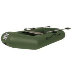 Лодка надувная ПВХ Фрегат М11 (240 см) ст, с веслами