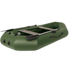 Лодка надувная ПВХ Фрегат М3 (280 см) ст, с веслами