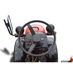 Минитрактор Беларус 112Н-01 c ВОМ, 4х4, колеса 6.00 х 12  (высокий протектор) и двигателем Honda GX-390 13 л.с. В Комплекте (сцепка, плуг, окучник двойной)
