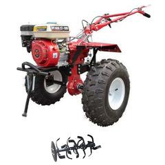 Мотоблок (культиватор) Stark ST-1000 с двигателем GX210, 8 л.с., колеса 19-7.00*8