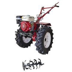 Мотоблок (культиватор) Stark ST-1000 с двигателем GX210, 8 л.с., колеса 7.00*12
