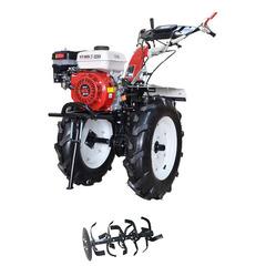 Мотоблок (культиватор) Stark ST-1000KM с пониженной передачей и двигателем GX210, 8 л.с., колеса 5.00*12