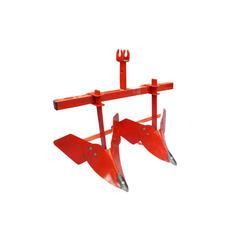 Окучник двурядный (стойка 16 мм, регулир. ширина)
