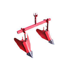 Окучник двурядный СТВ (стойка 16 мм, регулир. ширина)