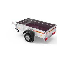 Прицеп автомобильный, одноосный, Белтрейлер BT-200-20 (2200х1250, 750 кг., R13)