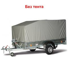 Прицеп автомобильный, одноосный, Трейлер 3,2*1,4 (3200*1400, 750 кг., R13)