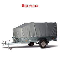 Прицеп автомобильный, одноосный, Трейлер 3,5х1,5 (3500*1500, 750 кг., R13)