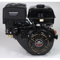 Двигатель Lifan190F  D25, 3А