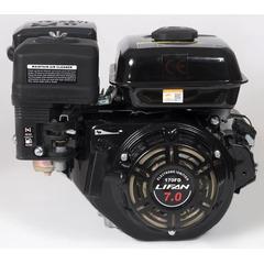 Двигатель Lifan170FD D20, 7А