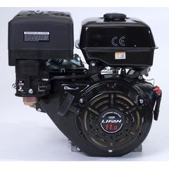 Двигатель Lifan182F D25, 3А