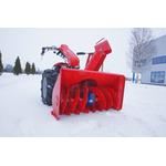Снегоуборщик Мобил К Ghepard двухконтурный