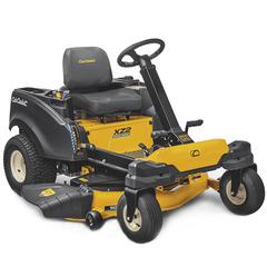 Трактор садовый Cub Cadet XZ2 127 (Kawasaki 12 кВт, шир 127 см, Dual Hydrostat, RevTEK, боковой выброс, мульчирование)