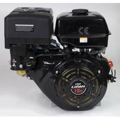 Двигатель Lifan188F  D25